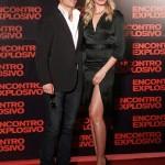 Tom Cruise e Cameron Diaz vão à pré-estreia de 'Encontro explosivo'