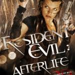 O filme mais esperado do ano Resident Evil 4: Recomeço