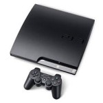 Sony anuncia lançamento de modelos de PS3 com maior disco rígido