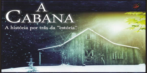 Livro: A Cabana - NERD NAUTAS