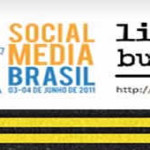 Quero ir ao Social Media Brasil 2011
